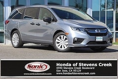 New 2019 Honda Odyssey LX Van in San Jose