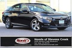New 2019 Honda Accord EX Sedan in San Jose