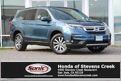 New 2019 Honda Pilot EX FWD SUV in San Jose