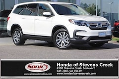 New 2019 Honda Pilot EX-L FWD SUV in San Jose
