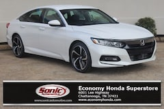 New 2020 Honda Accord Sport 1.5T Sedan for sale in Chattanooga, TN