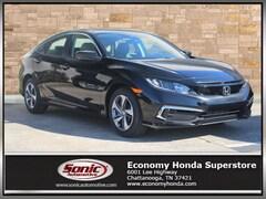 New 2019 Honda Civic LX Sedan for sale in Chattanooga, TN