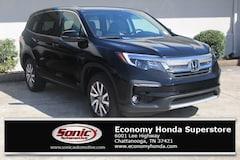New 2019 Honda Pilot EX-L FWD SUV for sale in Chattanooga, TN