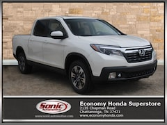New 2019 Honda Ridgeline RTL AWD Truck Crew Cab for sale in Chattanooga, TN