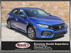 New 2019 Honda Civic LX Hatchback for sale in Chattanooga, TN