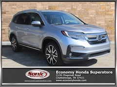 New 2019 Honda Pilot Touring 8-Passenger AWD SUV for sale in Chattanooga, TN