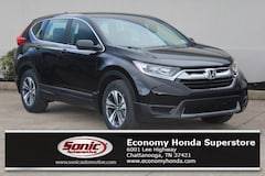 New 2019 Honda CR-V LX 2WD SUV for sale in Chattanooga, TN