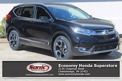 New 2019 Honda CR-V Touring AWD SUV for sale in Chattanooga, TN