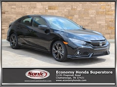 New 2018 Honda Civic Sport Touring Hatchback for sale in Chattanooga, TN