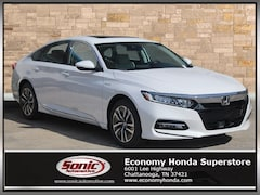 New 2019 Honda Accord Hybrid EX-L Sedan for sale in Chattanooga, TN
