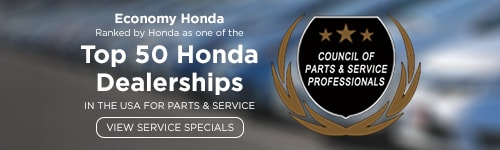 Express Honda Service at Economy Honda Superstore | Auto Repair in