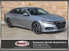 New 2019 Honda Accord Sport Sedan for sale in Chattanooga, TN