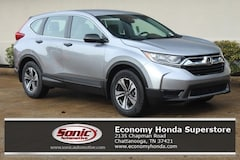 New 2019 Honda CR-V LX SUV for sale in Chattanooga, TN