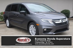 New 2019 Honda Odyssey LX Van for sale in Chattanooga, TN