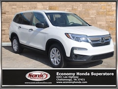 New 2019 Honda Pilot LX FWD SUV for sale in Chattanooga, TN