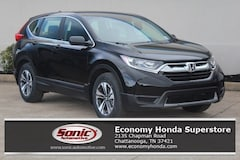 New 2018 Honda CR-V LX 2WD SUV for sale in Chattanooga, TN