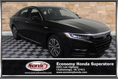 New 2019 Honda Accord Hybrid Touring Sedan for sale in Chattanooga, TN