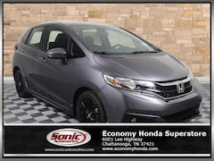 New 2019 Honda Fit Sport Hatchback for sale in Chattanooga, TN