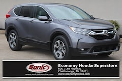 New 2019 Honda CR-V EX-L AWD SUV for sale in Chattanooga, TN