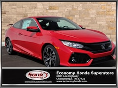 New 2019 Honda Civic Si Manual w/Summer Tires *Ltd Avail* Coupe for sale in Chattanooga, TN