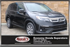 New 2019 Honda Pilot EX-L AWD SUV for sale in Chattanooga, TN