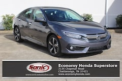 New 2018 Honda Civic Touring Sedan for sale in Chattanooga, TN