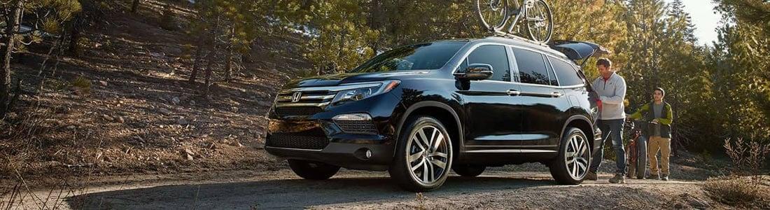 Honda Dealers In Tennessee >> 2018 Honda Pilot Offers Honda Dealer Chattanooga Tn