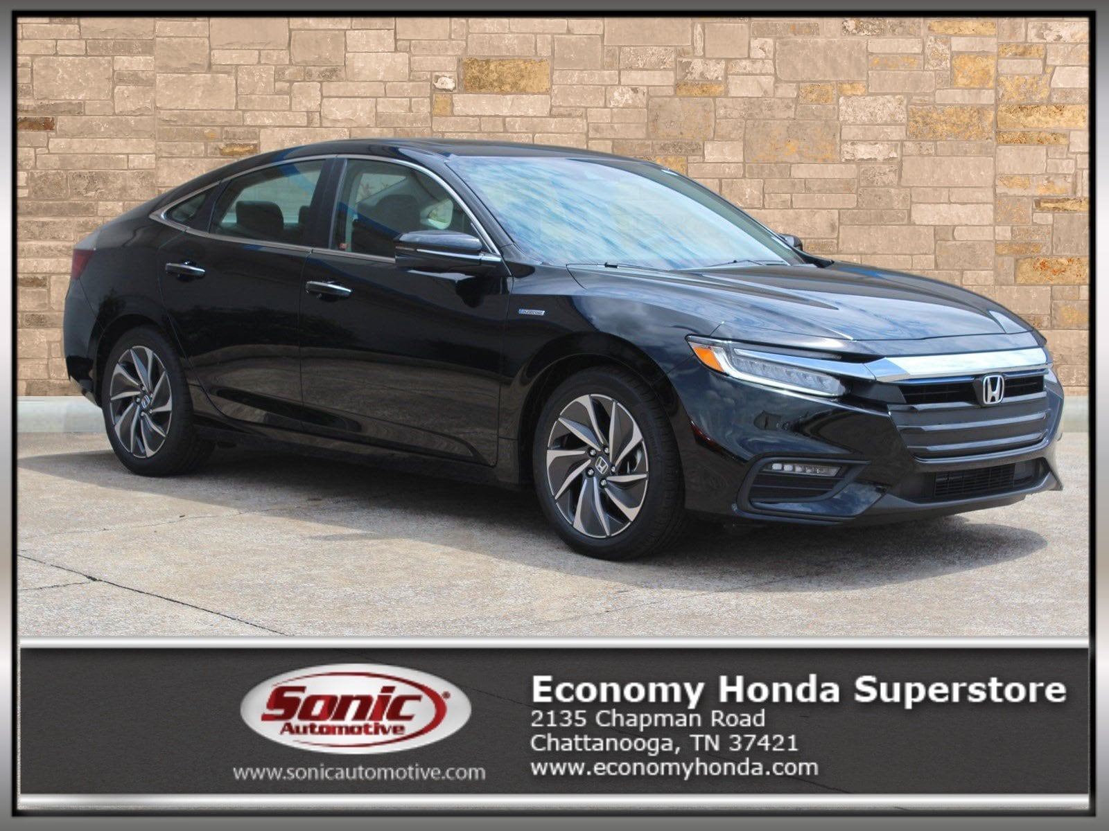 New Used Honda Vehicles Dealer Near Chattanooga Tn Dalton Ga 2005 Crv Parts Discount Factory Oem And 2019 Insight Touring Sedan