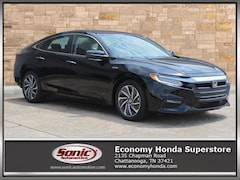 New 2019 Honda Insight Touring Sedan for sale in Chattanooga, TN