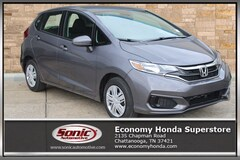New 2019 Honda Fit LX Hatchback for sale in Chattanooga, TN