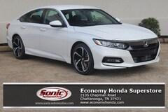 New 2019 Honda Accord Sport Sedan for sale in Chattanooga, TN