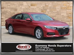 New 2019 Honda Accord LX Sedan for sale in Chattanooga, TN