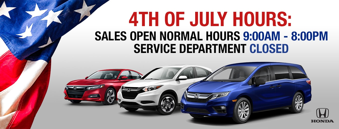 Honda Of Cleveland Tn >> Economy Honda Superstore in Chattanooga | Dealer Near ...