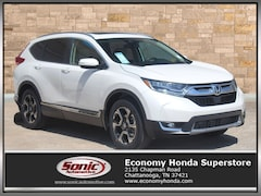 New 2019 Honda CR-V Touring 2WD SUV for sale in Chattanooga, TN