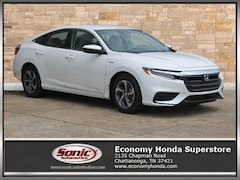 New 2019 Honda Insight LX Sedan for sale in Chattanooga, TN