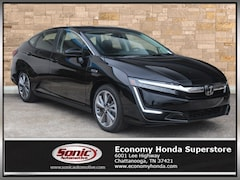 New 2018 Honda Clarity Plug-In Hybrid Touring Sedan for sale in Chattanooga, TN