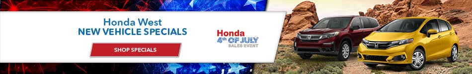 June Honda West