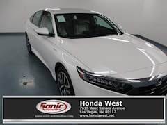 New 2019 Honda Accord Hybrid Sedan for sale in Las Vegas