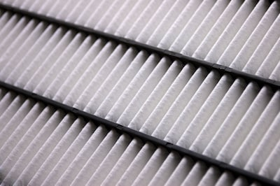 Cabin & Air Filter