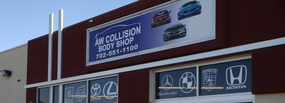 Great Welcome To Our Collision Center