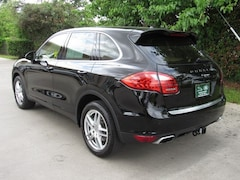 Used 2014 Porsche Cayenne AWD 4dr Tiptronic SUV for sale in Houston