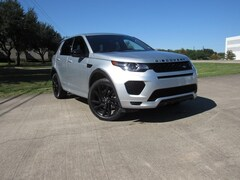 Used 2018 Land Rover Discovery Sport HSE SUV in Houston