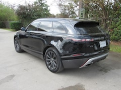 Used 2018 Land Rover Range Rover Velar R-Dynamic SE SUV for sale in Houston