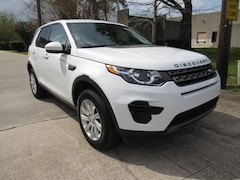 Used 2016 Land Rover Discovery Sport SE SUV for sale in Houston, TX