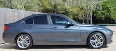 Used 2015 BMW 328i w/SULEV Sedan for sale in Houston, TX