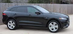 Used 2018 Jaguar F-PACE 20d R-Sport SUV for sale in Houston
