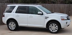 Used 2015 Land Rover LR2 SUV for sale in Houston