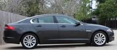 Used 2014 Jaguar XF 2.0T Sedan for sale in Houston, TX