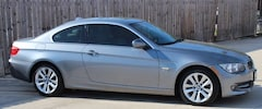 Used 2012 BMW 328i xDrive Coupe for sale in Houston