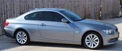 Used 2012 BMW 328i xDrive Coupe for sale in Houston, TX
